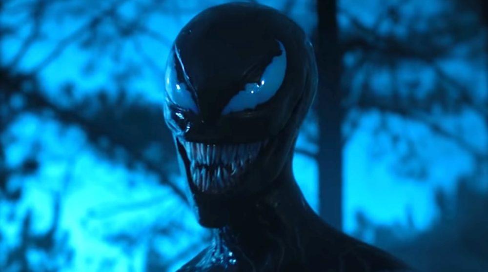 Michelle Williams Venom 2 / Filmz.dk
