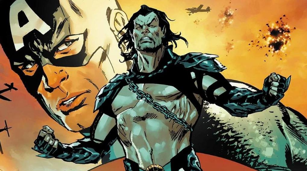 Namor Marvel MCU casting / Filmz.dk