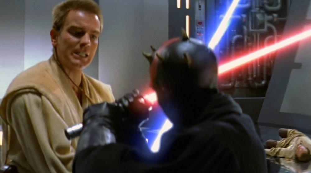 Obi-Wan Kenobi serie Ewan McGregor Disney Plus / Filmz.dk