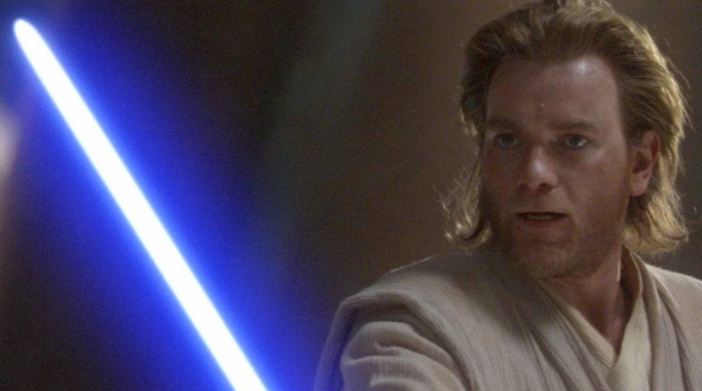 Obi-Wan Kenobi Star Wars serie tidslinje / Filmz.dk