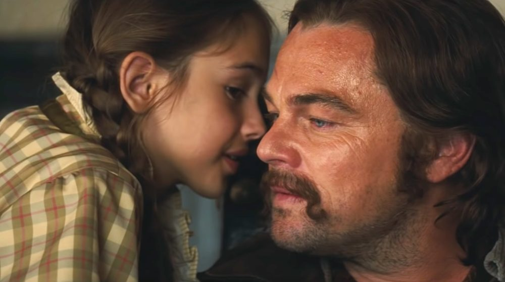 Once Upon a Time in Hollywood Julia Butters R-rating / Filmz.dk