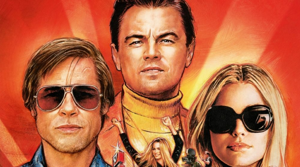 Once Upon a Time in Hollywood anmeldelser danmark / Filmz.dk