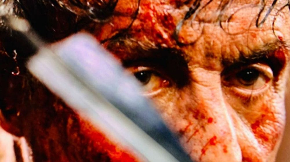 Rambo Last Blood R-rating / Filmz.dk
