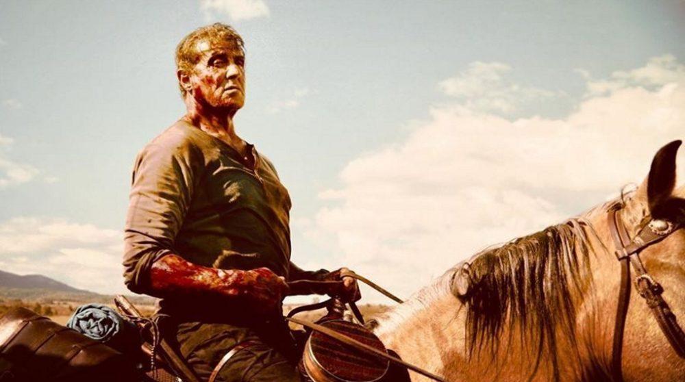 Rambo Last Blood sidste trailer / Filmz.dk