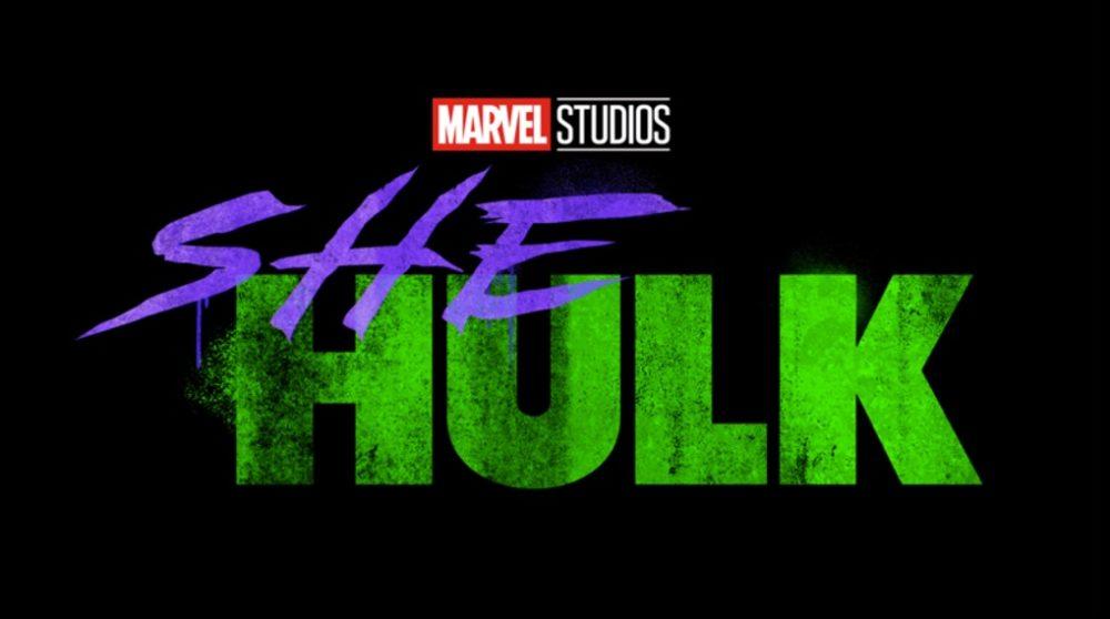 She-Hulk MCU Marvel serie Disney Plus / Filmz.dk