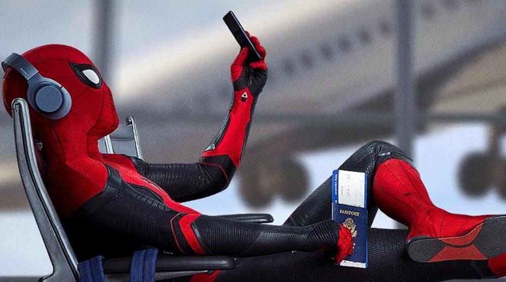 Spider-Man exit MCU fans boykot sony / Filmz.dk