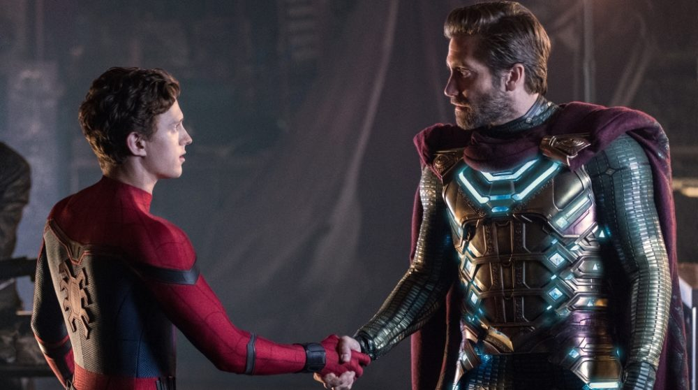 Spider-Man aftale MCU Sony Disney / Filmz.dk