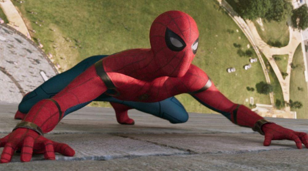spider-Man aktier Sony falder MCU / Filmz.dk
