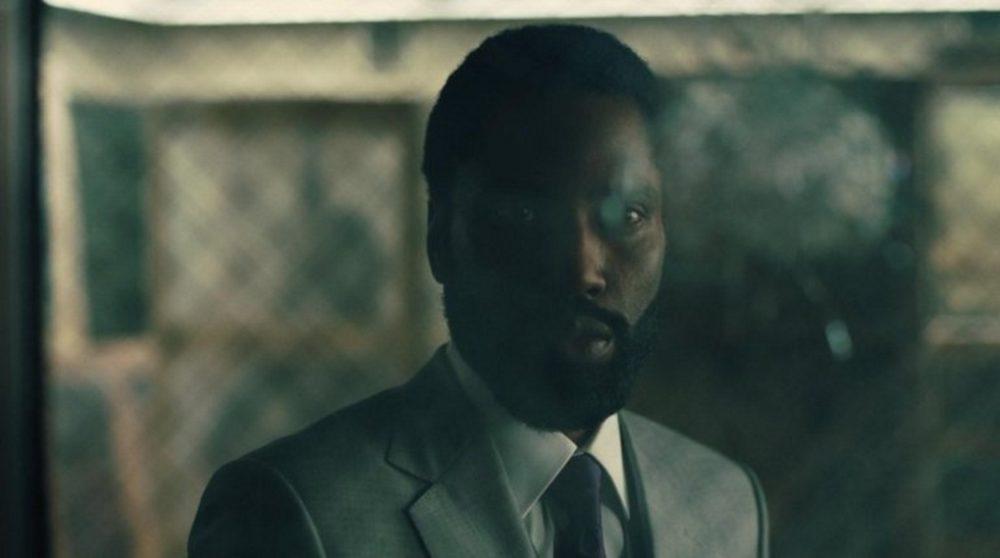 Tenet teaser trailer online Nolan / Filmz.dk