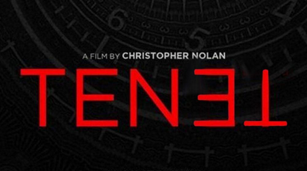 Tenet trailer Christopher Nolan diskussion / Filmz.dk