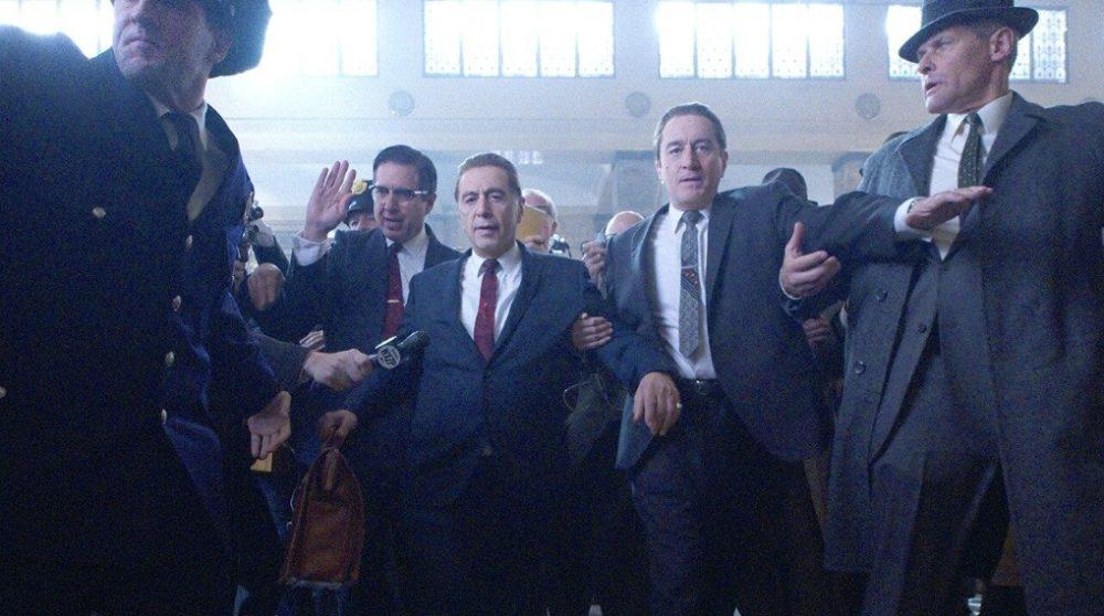 The Irishman biograf premiere Netflix / Filmz.dk
