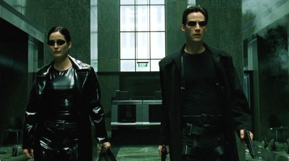 The Matrix 4 / Filmz.dk