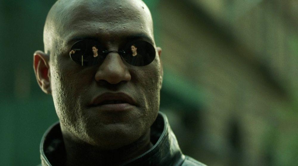 The Matrix 4 plot Morpheus / Filmz.dk