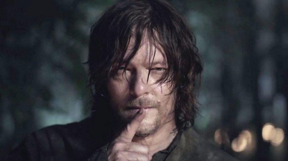 The Walking Dead Sæson 10 trailer / Filmz.dk