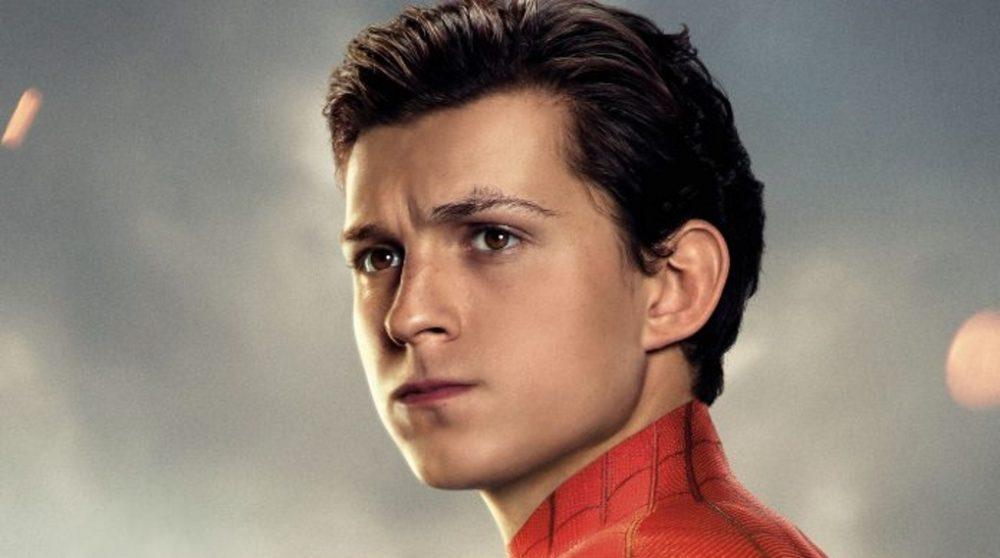 Tom Holland fans Spider-Man exit MCU / Filmz.dk