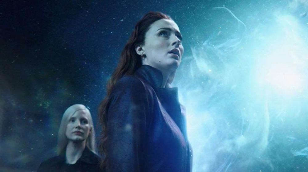 X-Men Dark Phoenix Disney underskud / Filmz.dk