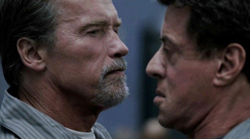 Arnold Schwarzenegger Rambo Last Blood / Filmz.dk