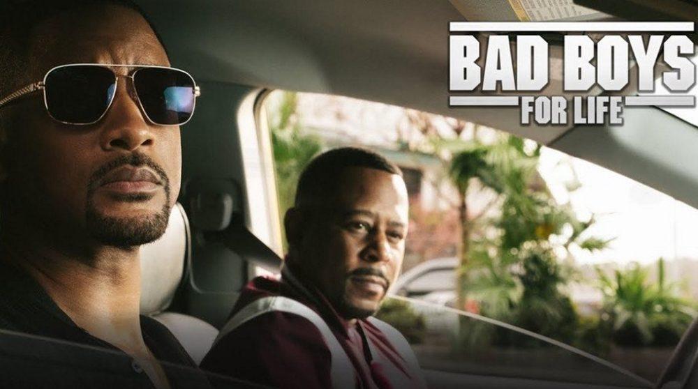 Bad Boys 3 For Life trailer / Filmz.dk