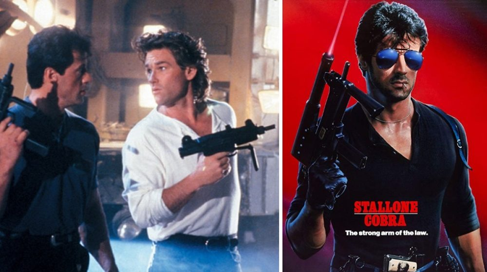 Cobra Tango Cash Rambo / Filmz.dk