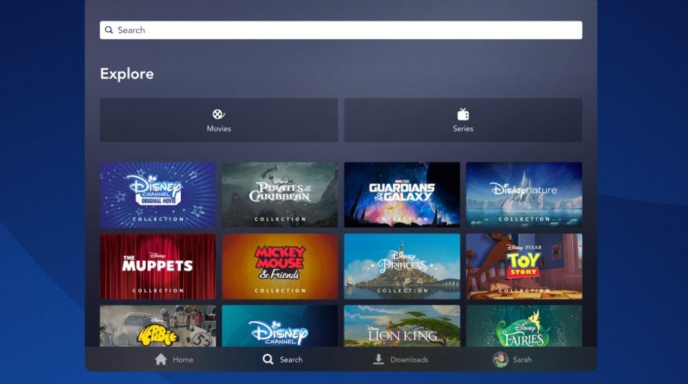 Disney Plus beta test gratis Holland / Filmz.dk