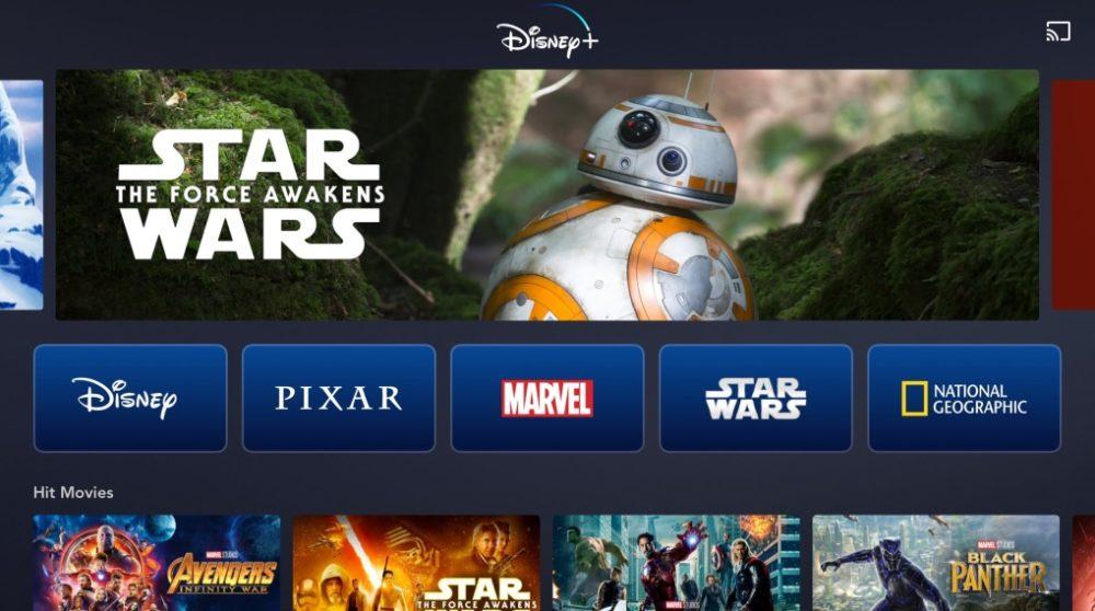 Disney Plus pris Danmark / Filmz.dk