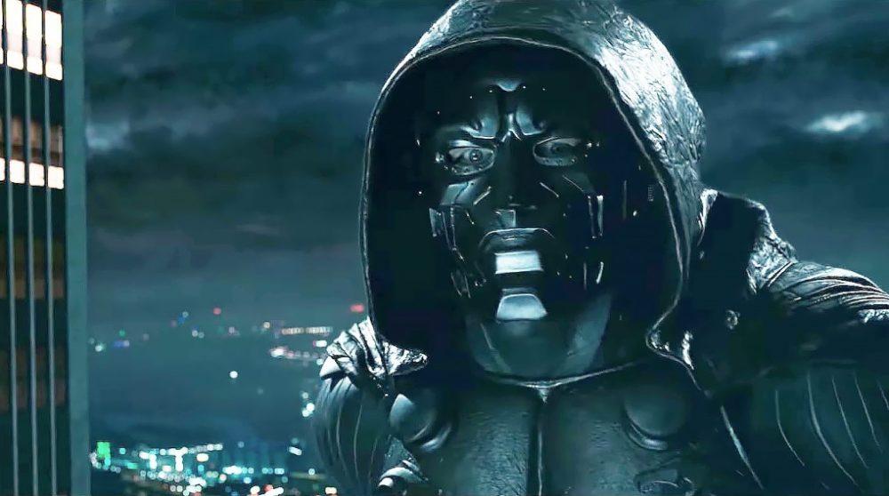 Doctor Doom MCU Marvel planer / Filmz.dk