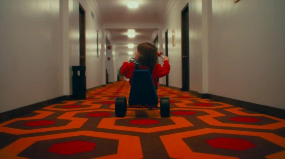 Doctor Sleep sidste trailer The Shining Ondskabens hotel / Filmz.dk