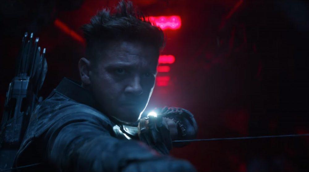 Hawkeye MCU Marvel serie showrunner / Filmz.dk
