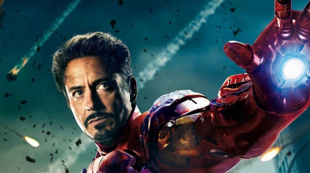 Ironheart Iron Man serie MCU Marvel / Filmz.dk