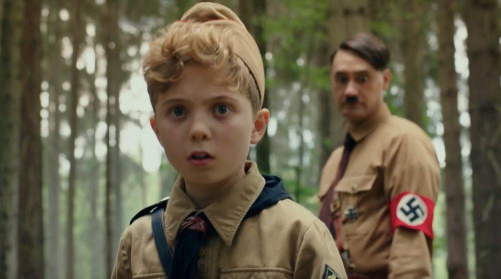 Jojo Rabbit Toronto pris Oscar / Filmz.dk