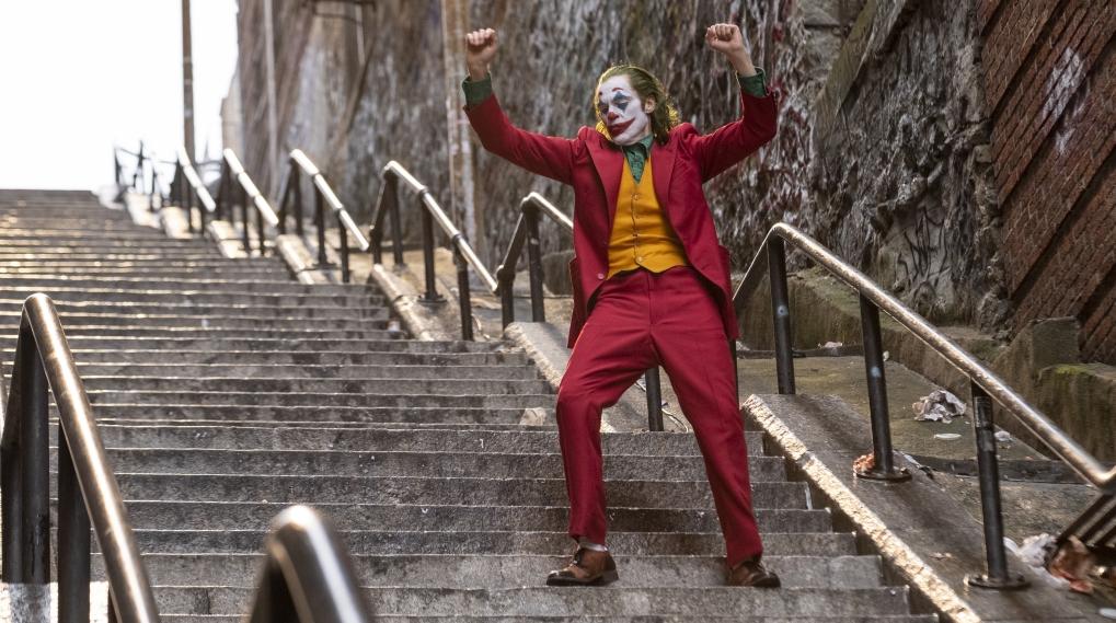 Joker anmeldelse / Filmz.dk