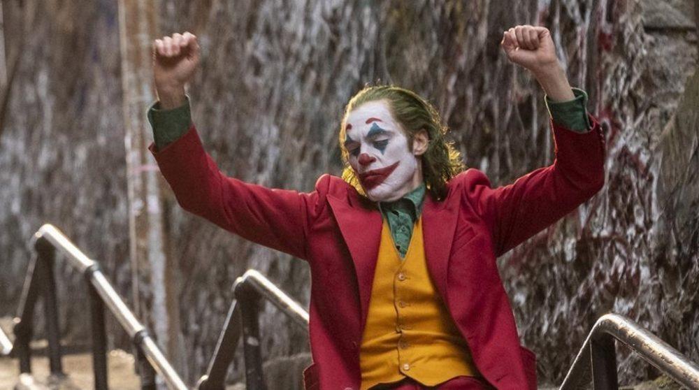 Joker box office billetsalg venedig / Filmz.dk