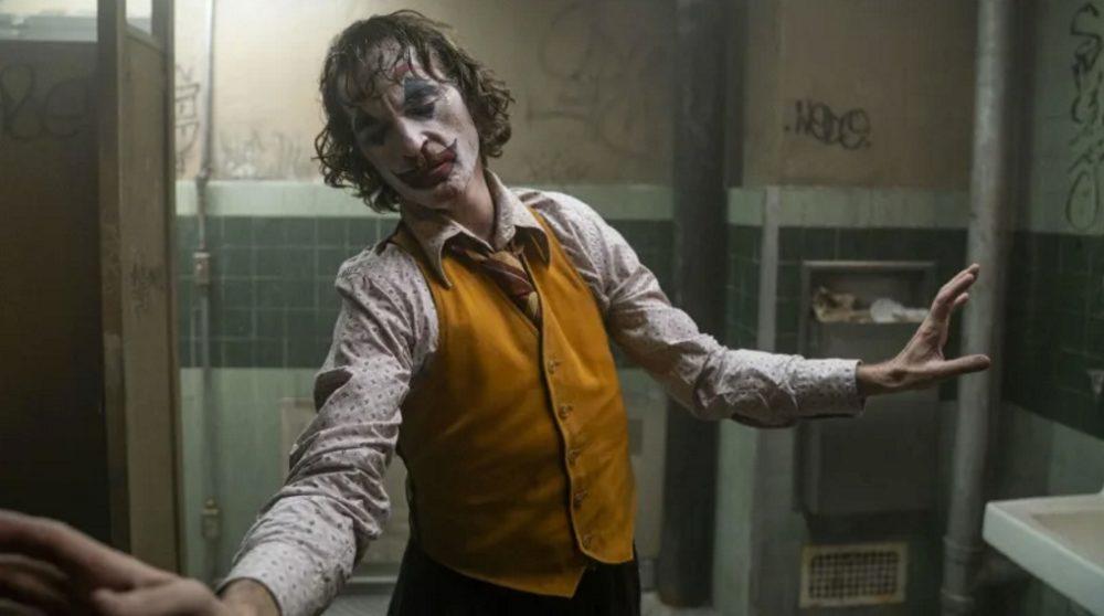 Joker DC Marvel / Filmz.dk