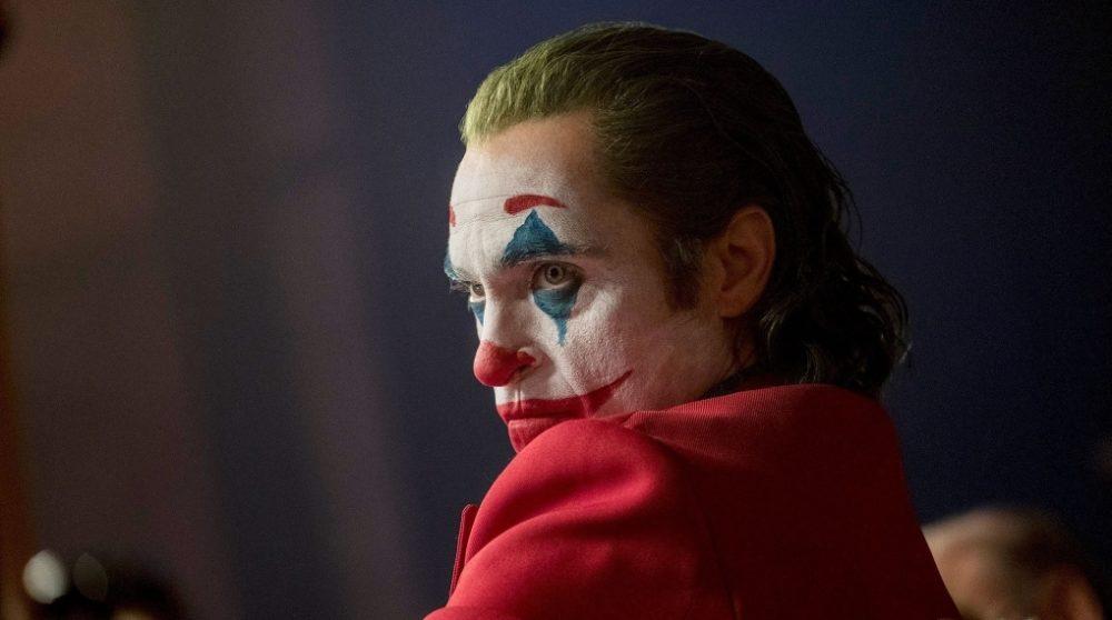 Joker kritik incels kvindehad vold / Filmz.dk