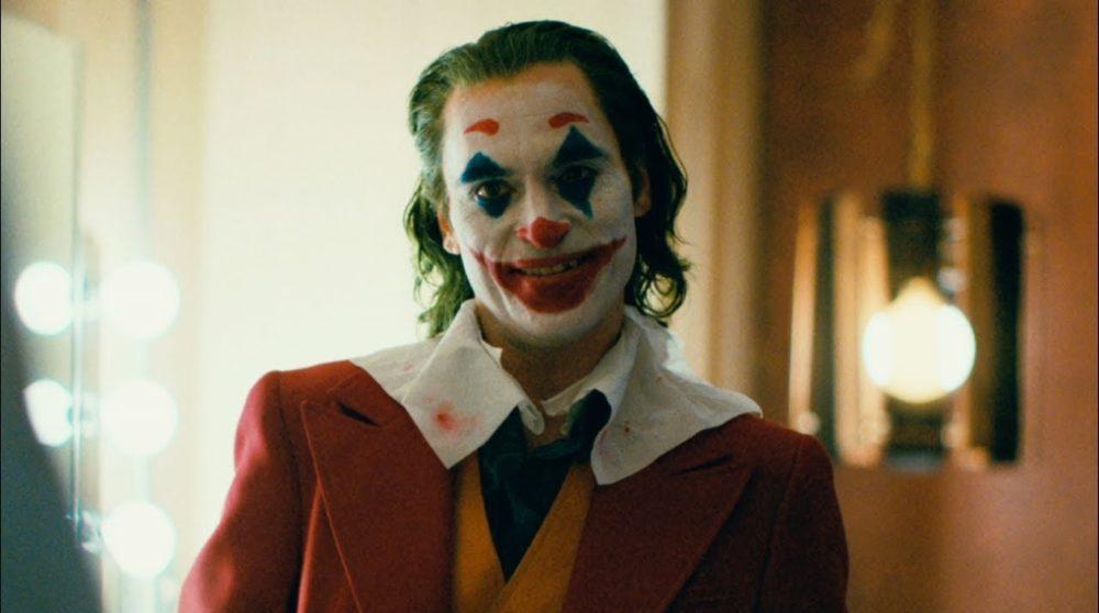 Joker Rotten Tomatoes / Filmz.dk
