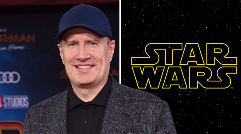 Kevin Feige Star Wars / Filmz.dk