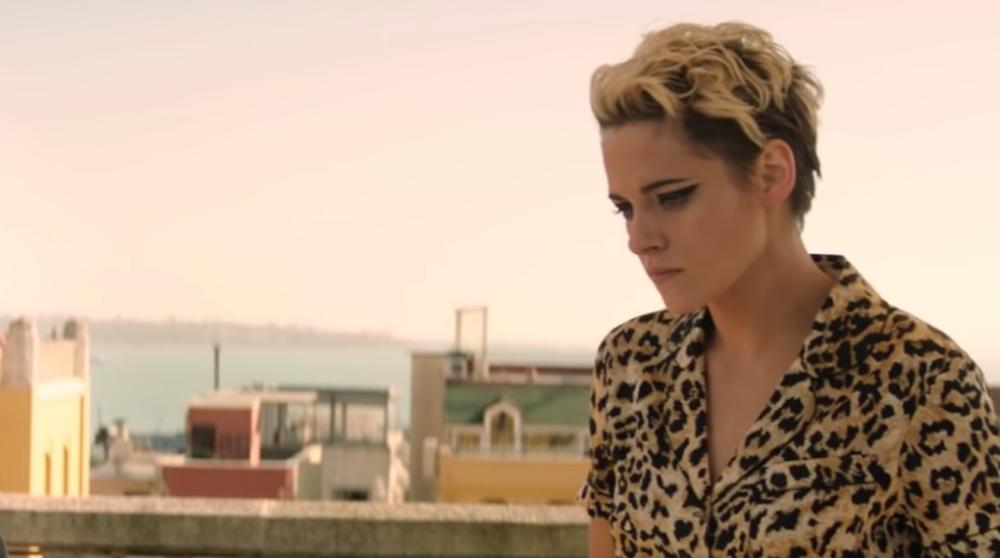 Kristen Stewart Marvel homoseksuel superhelt / Filmz.dk
