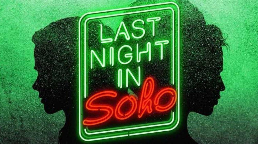Last Night in Soho første billede / Filmz.dk