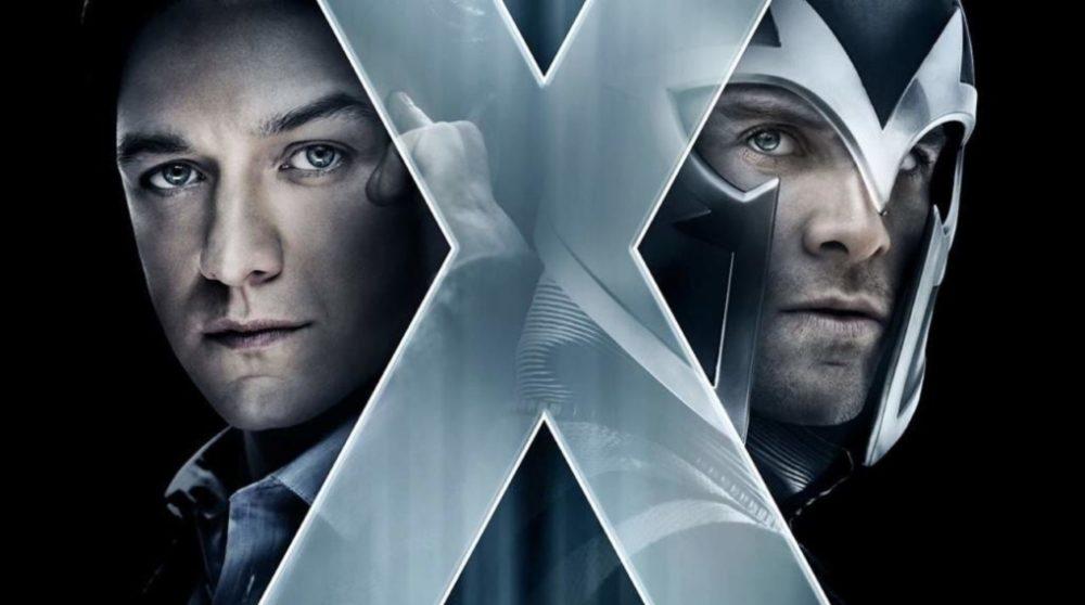 Magneto Professor X ikke hvide præsident kandidat / Filmz.dk