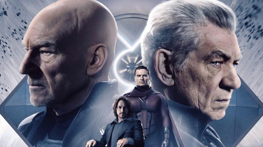 Marvel X-Men MCU Magneto Professor X hudfarve / Filmz.dk