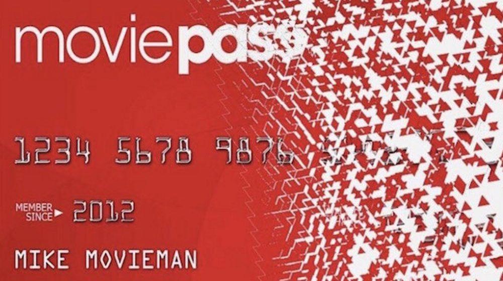MoviePass biograf månedskort lukker / Filmz.dk