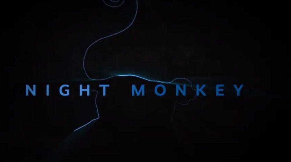 Night Monkey trailer Spider-Man / Filmz.dk