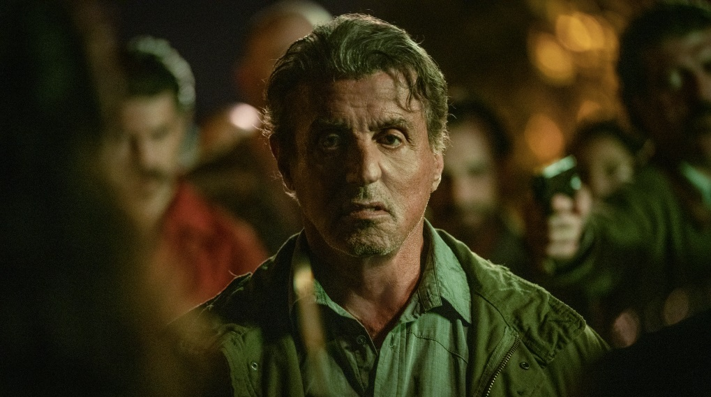 Rambo Last Blood anmeldelse / Filmz.dk