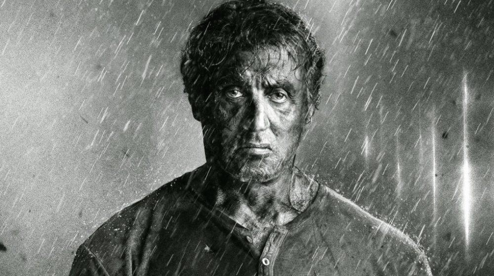 Rambo Last Blood Rotten Tomatoes anmeldelser / Filmz.dk