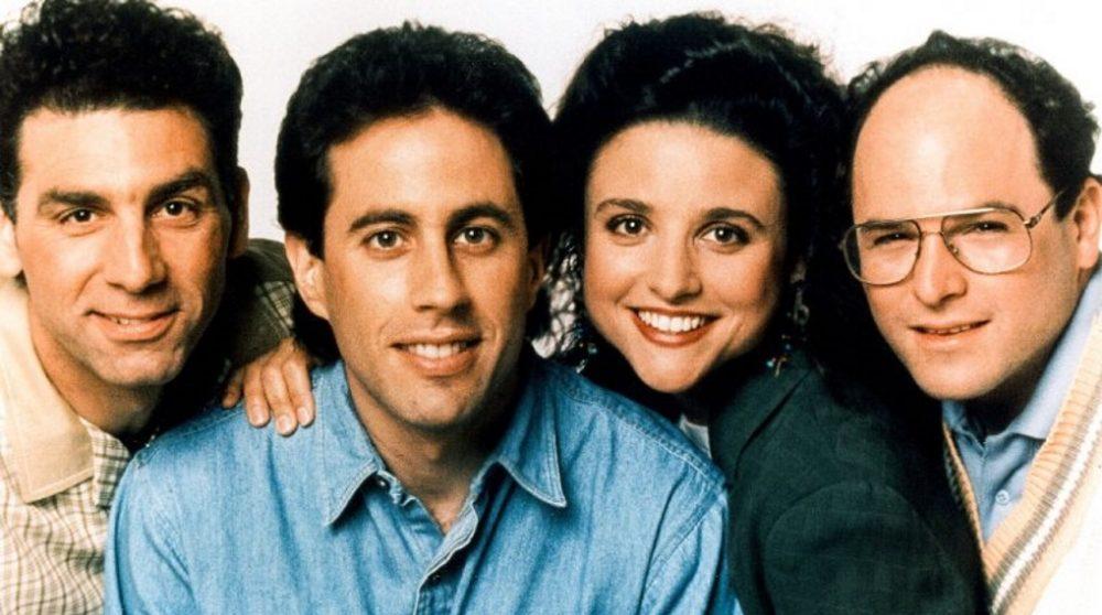 Seinfeld Netflix / Filmz.dk