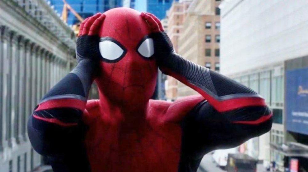 Spider-Man Far From Home Director's Cut Danmark / Filmz.dk