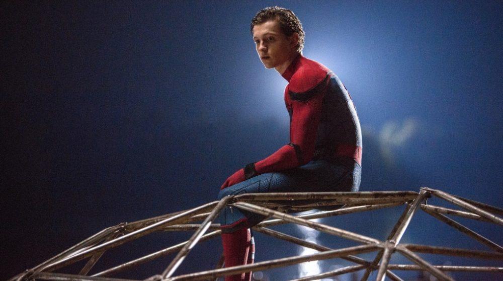 Spider-Man fremtid Sony SUMC / Filmz.dk