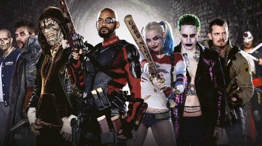 Suicide Squad 2 plot læk / Filmz.dk