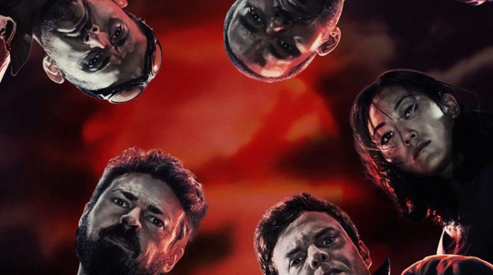 The Boys serie populær Marvel Netflix / Filmz.dk