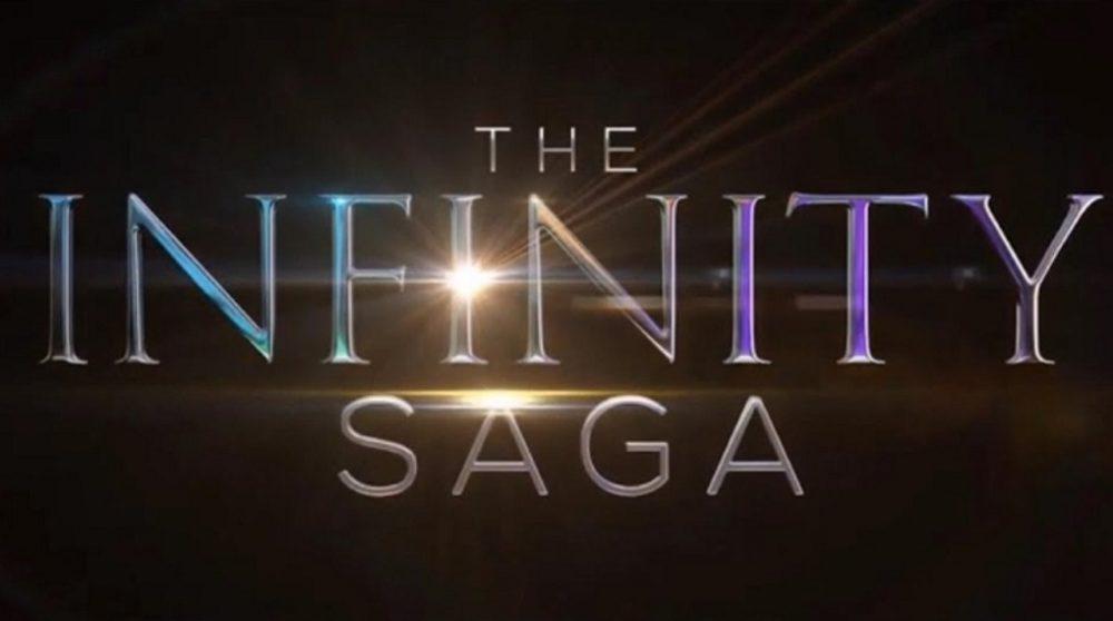 The Infinity Saga trailer MCU / Filmz.dk